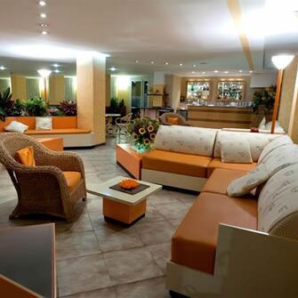 Cassaforte - Hotel quattro Stelle - Rivazzurra - hotel helios