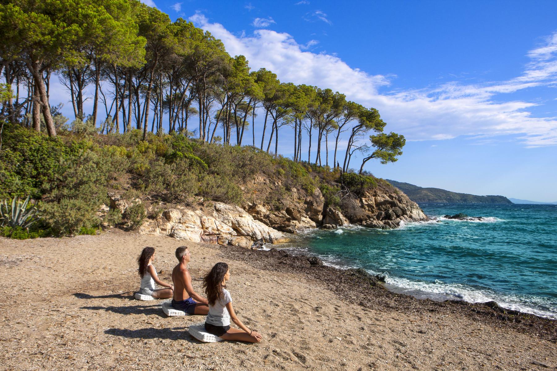 Soggiorno con workshop di Mindfulness sull'Isola d'Elba ...