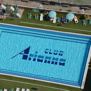 Hotel Appartamenti Arianna Club