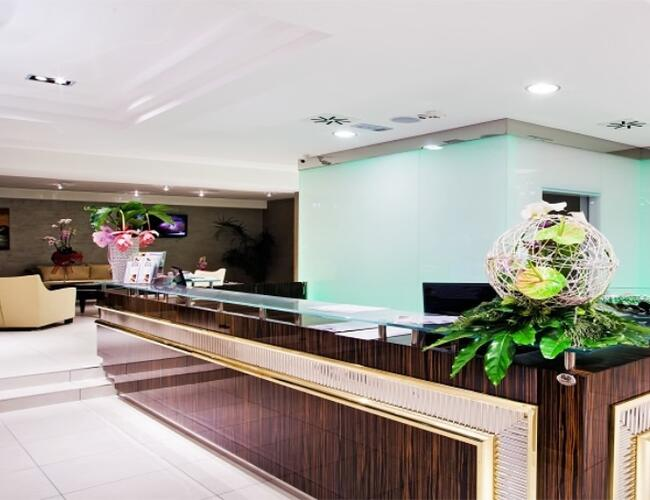 Hotel Terminal Palace Riccione