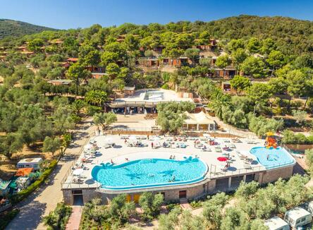 Offerta Genitori Single in Vacanza Davvero in camping a Talamone