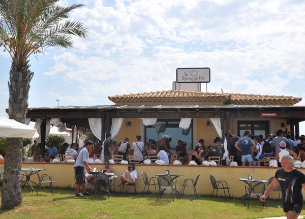 Camping La Spiaggetta