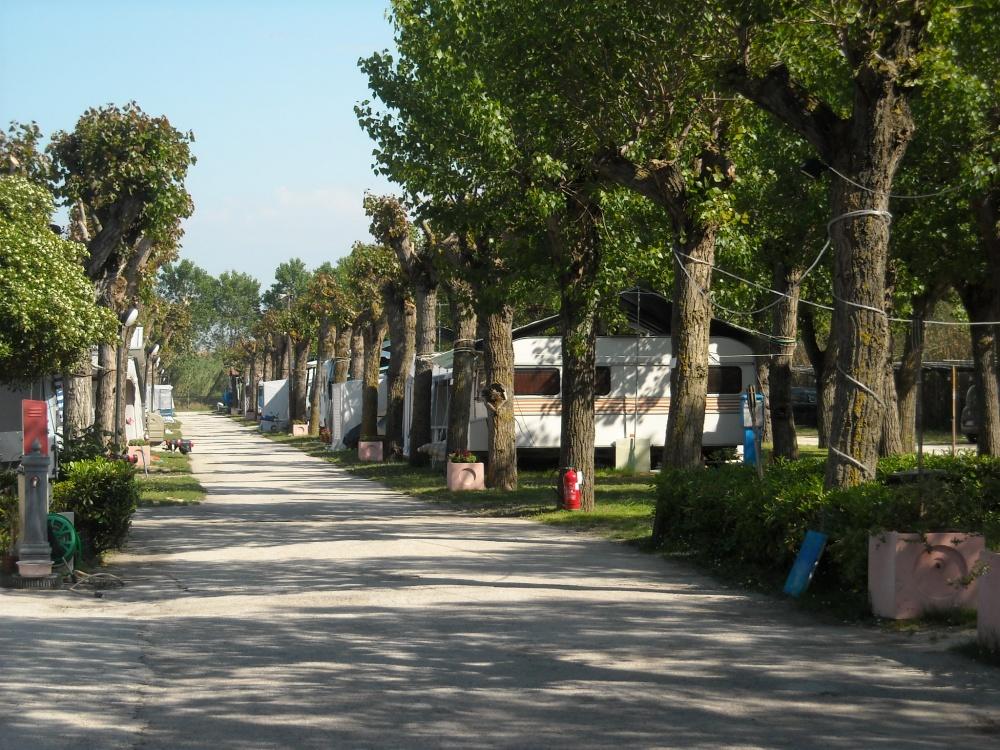 Camping Club Cesano