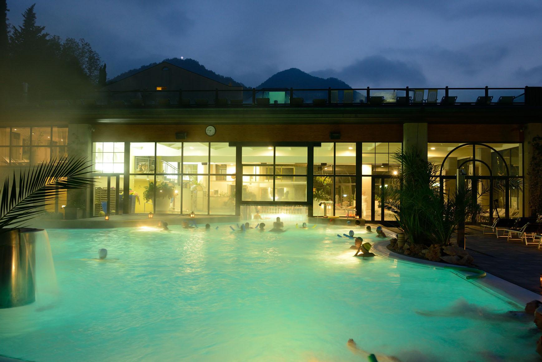 Photo-gallery Bagno di Romagna Terme: photos of the spas in Bagno di ...