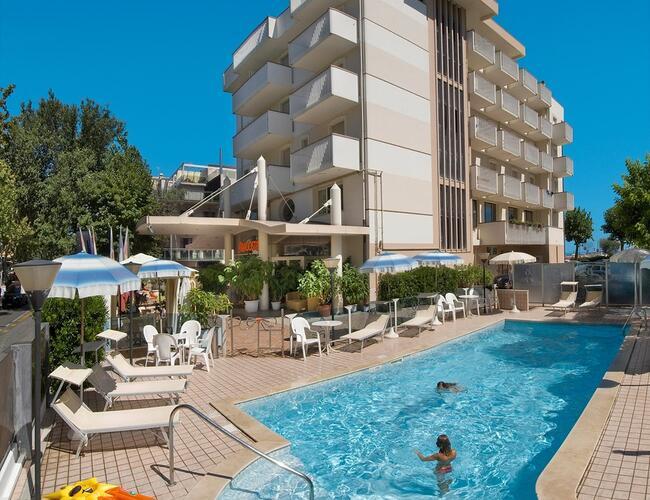 Hotel  Sterne Mit Privatem Pool All Inclusive