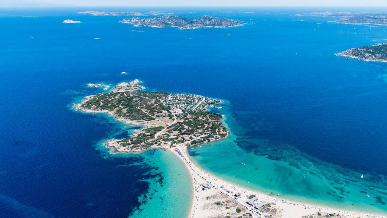Villaggio Isola Dei Gabbiani