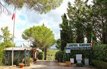Campeggio Semifonte