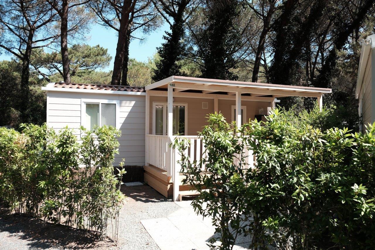 Camping Village Casa di Caccia