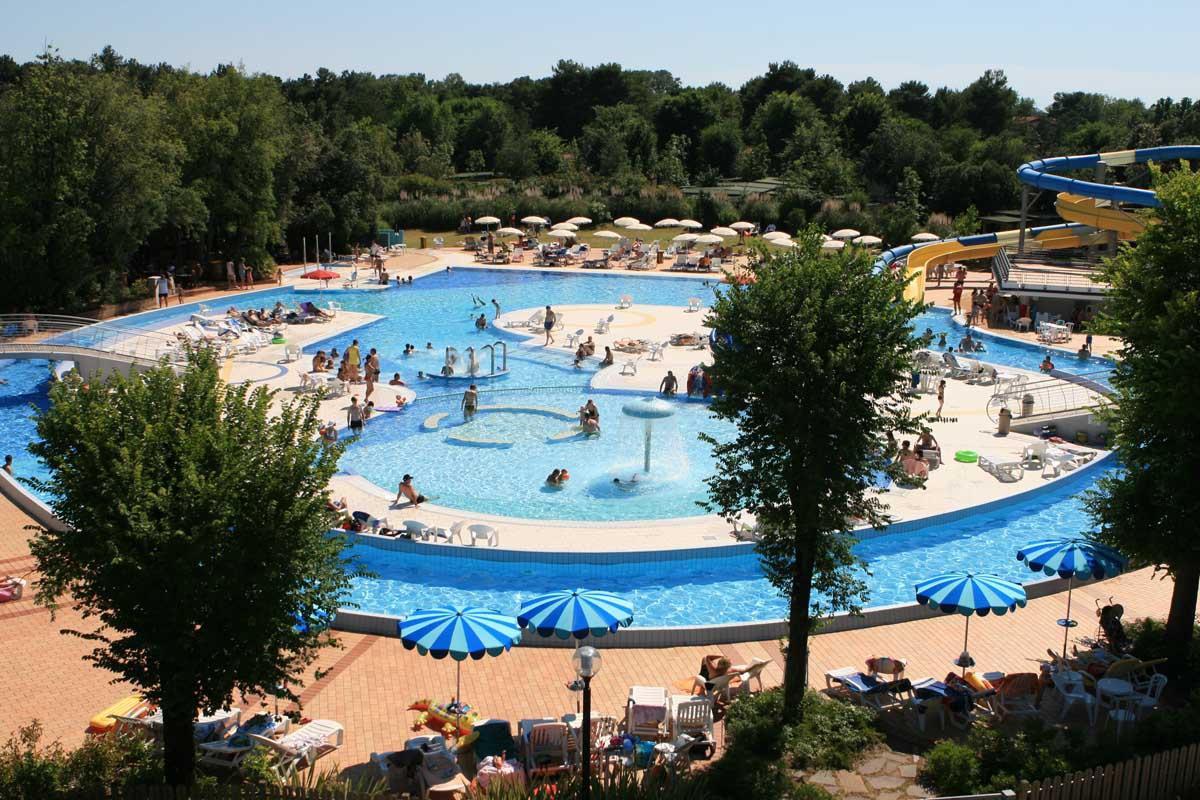 Villaggio Turistico Europa