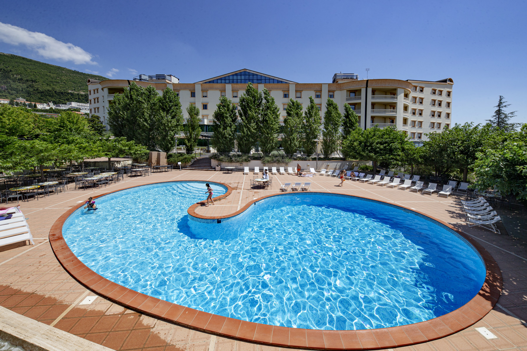 Offerta Bonus Vacanze 2020 in Hotel 4 Stelle a San ...