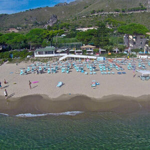 Camping Nord Sud