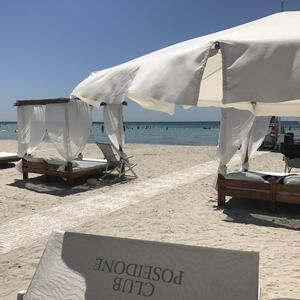 Poseidone Beach Resort