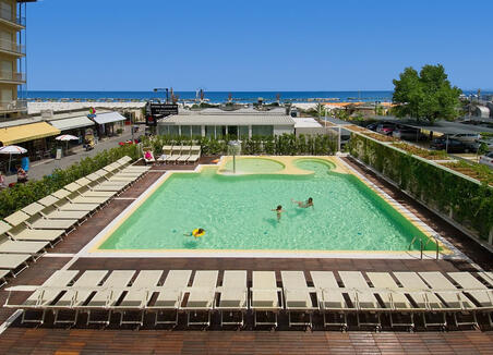 Cattolica Family Resort