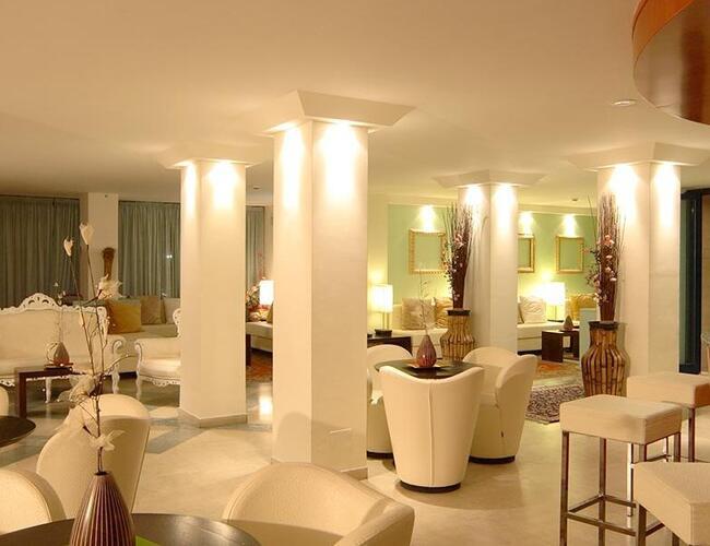 Hotel Aristeo Rimini Marina Centro Tre Stelle Superiori