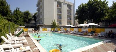 Ranta All Inclusive Hotels Rimini Hotels With Pool U0026 Parking