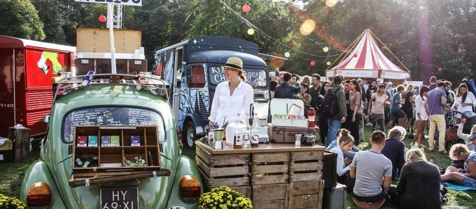 street food truck festival. Black Bedroom Furniture Sets. Home Design Ideas