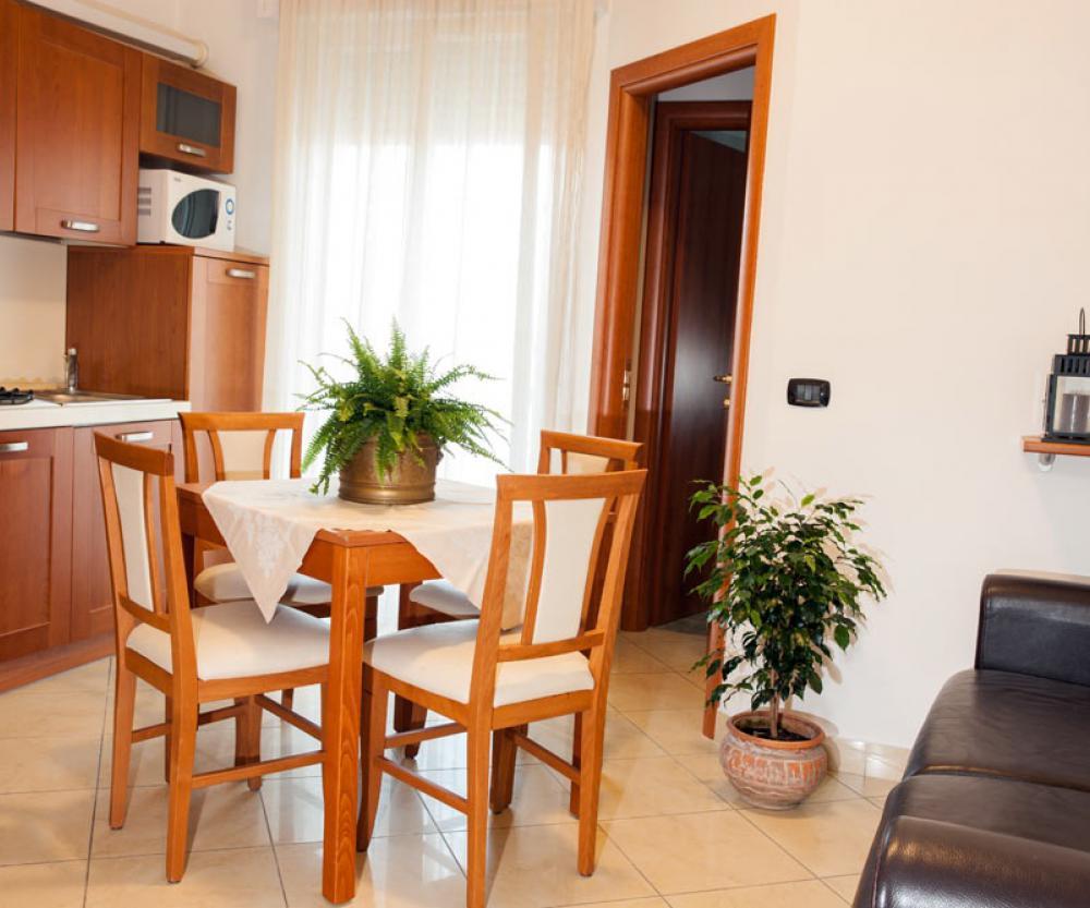 Residence a Rimini Fiera