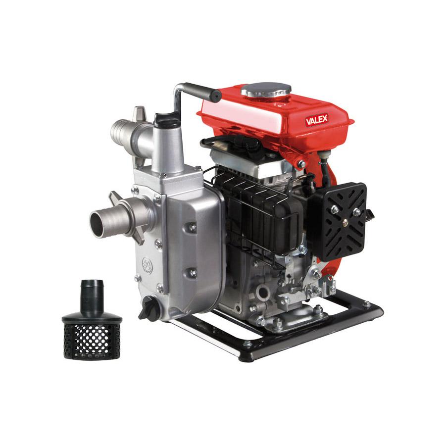 Motopompa autoadescante 4 tempi mp12000 1370707 valex - Portata e pressione acqua ...
