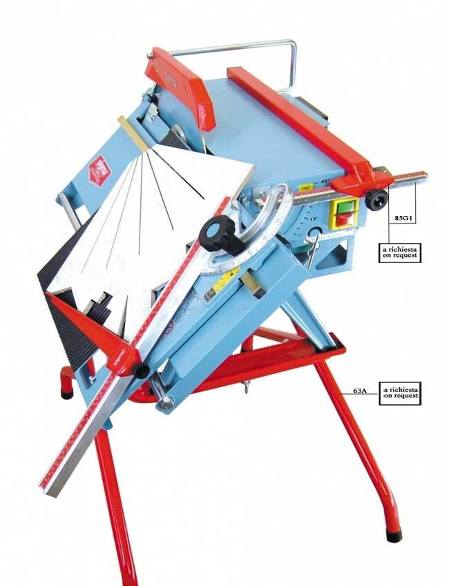 tagliapiastrelle elettrica ad acqua 75 cm 10m9 sigma | toolshop.it - Tagliapiastrelle Acqua