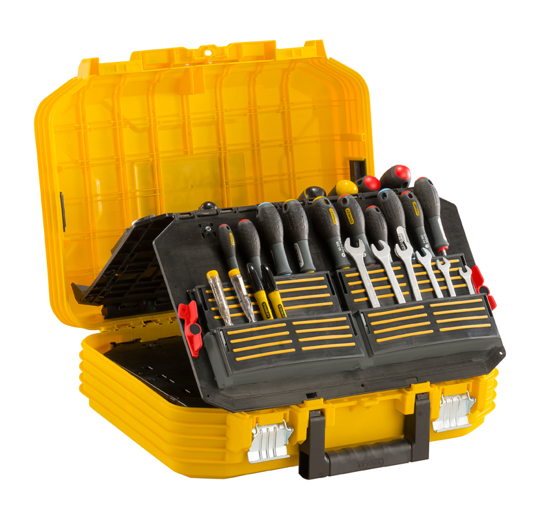 Valigia porta utensili fmst1 71943 fatmax stanley - Porta portese lavoro lungo orario ...