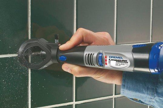 Fliesenfugen Entfernen Dremel : dremel punta per rimozione fughe cemento diametro 1 6 mm ~ A.2002-acura-tl-radio.info Haus und Dekorationen