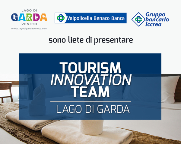 Tourism Innovation Team Bardolino