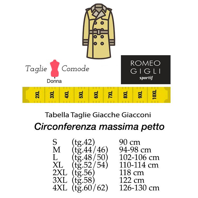 dfe25b45911a Romeo Gigli Comfortable size women s jacket 1123 grey