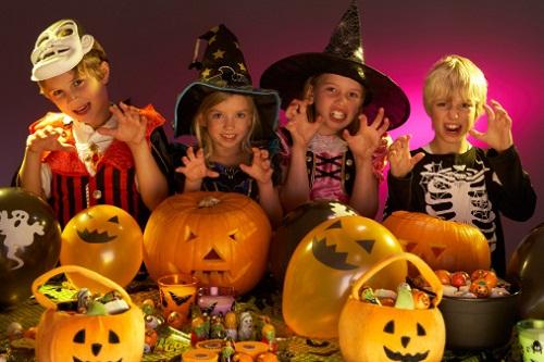 Halloween Riccione, ponte ognissanti Riccione