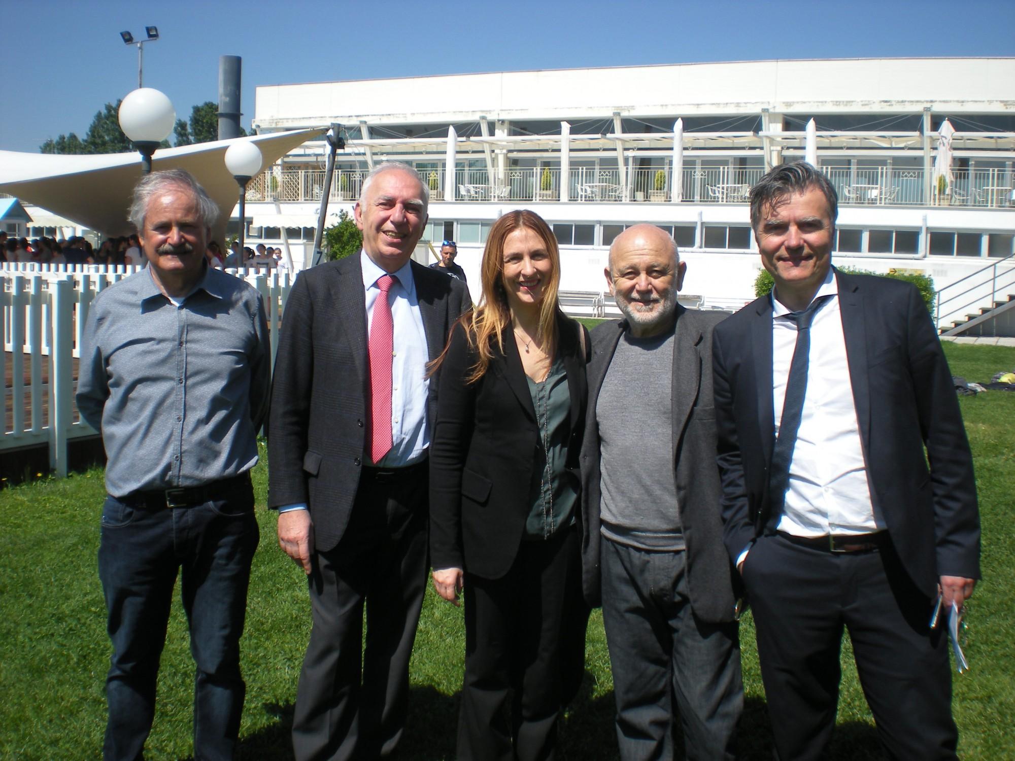 04 05 2016 Conclusione Progetto Scuola Salute E Benessere