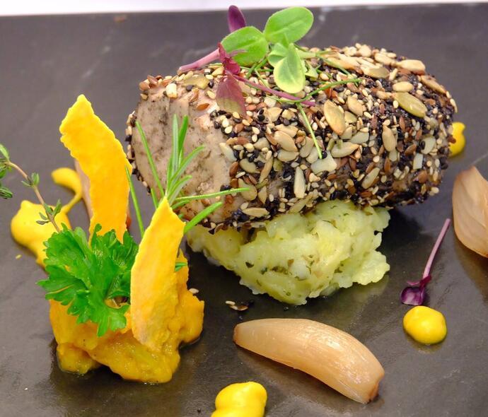 i-suite it cena-degustazione-di-primavera 006