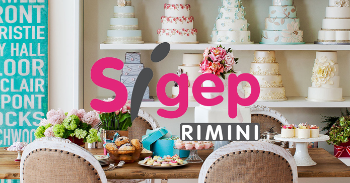 sigep 2019 january rimini fiera