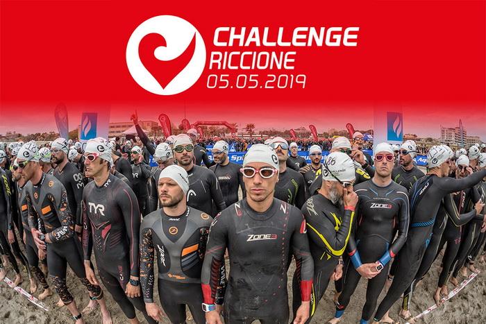 challenge Riccione 4 e 5 maggio 2019