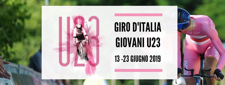 giro d'italia U23 under 23 partenza da Riccione giugno offerte last minute