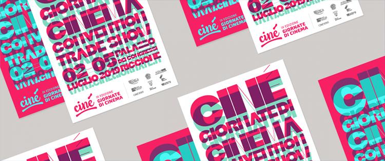 Riccione Ciné | die Sommertage des Kinos 2019
