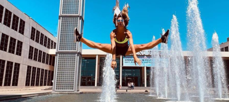 GINNASTICA IN FESTA  | Finali Nazionali Silver Summer Edition Salute & Fitness