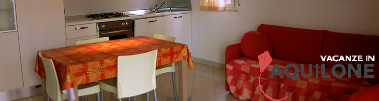 APRIL / MAY holidays in Riccione last minute offers 4-bed vacation apartment with private garden