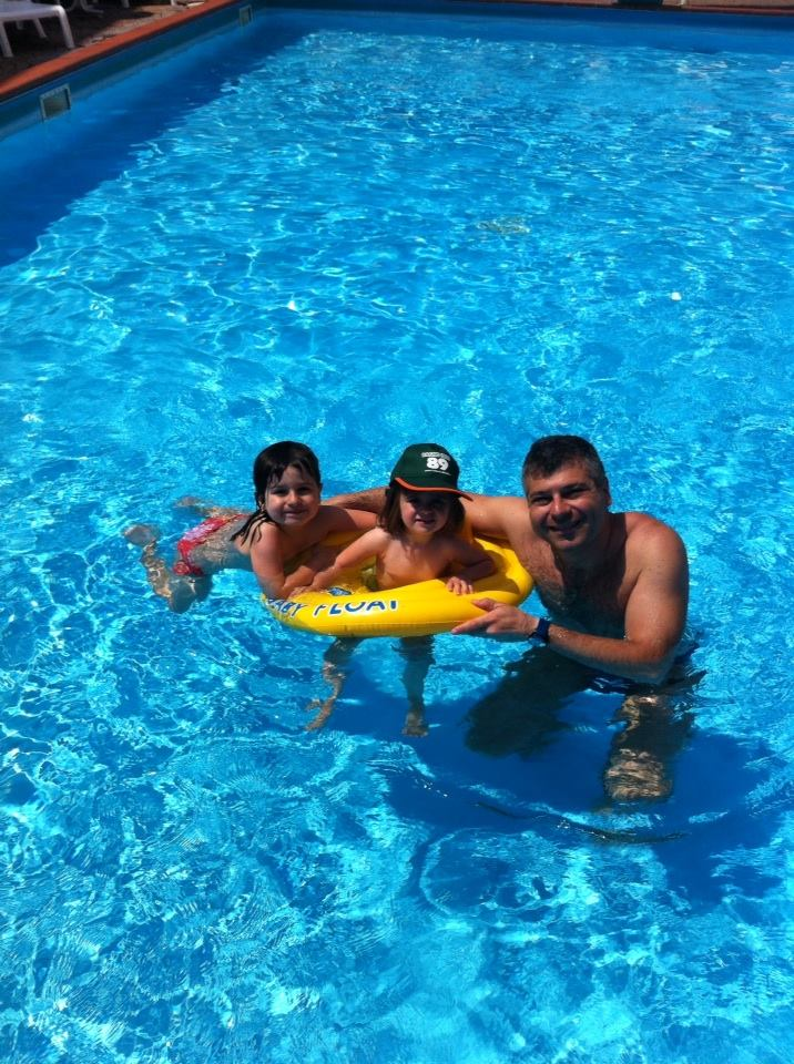 Hotels In Rimini In September For Families With Pool Animation Beach Included From 40 00