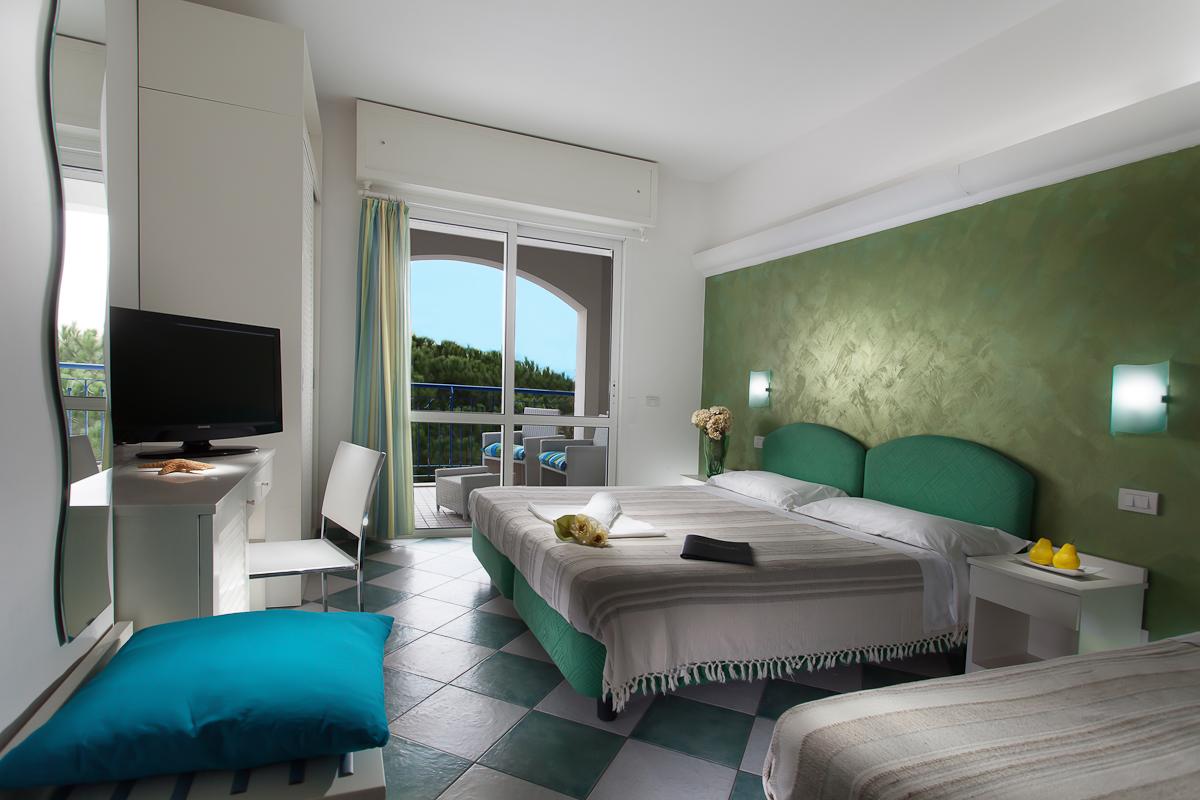 Family Hotel Lido Europa 3 stelle, Riccione