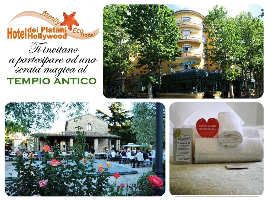 Speciale Week-end a Rimini con serata magica in Azienda Agricola