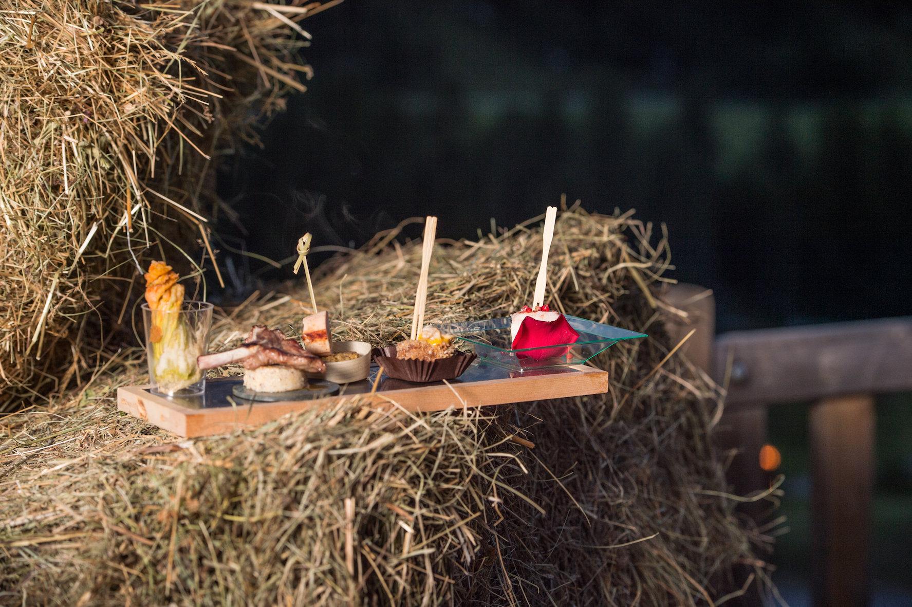Sentiero gourmet 2018 Livigno