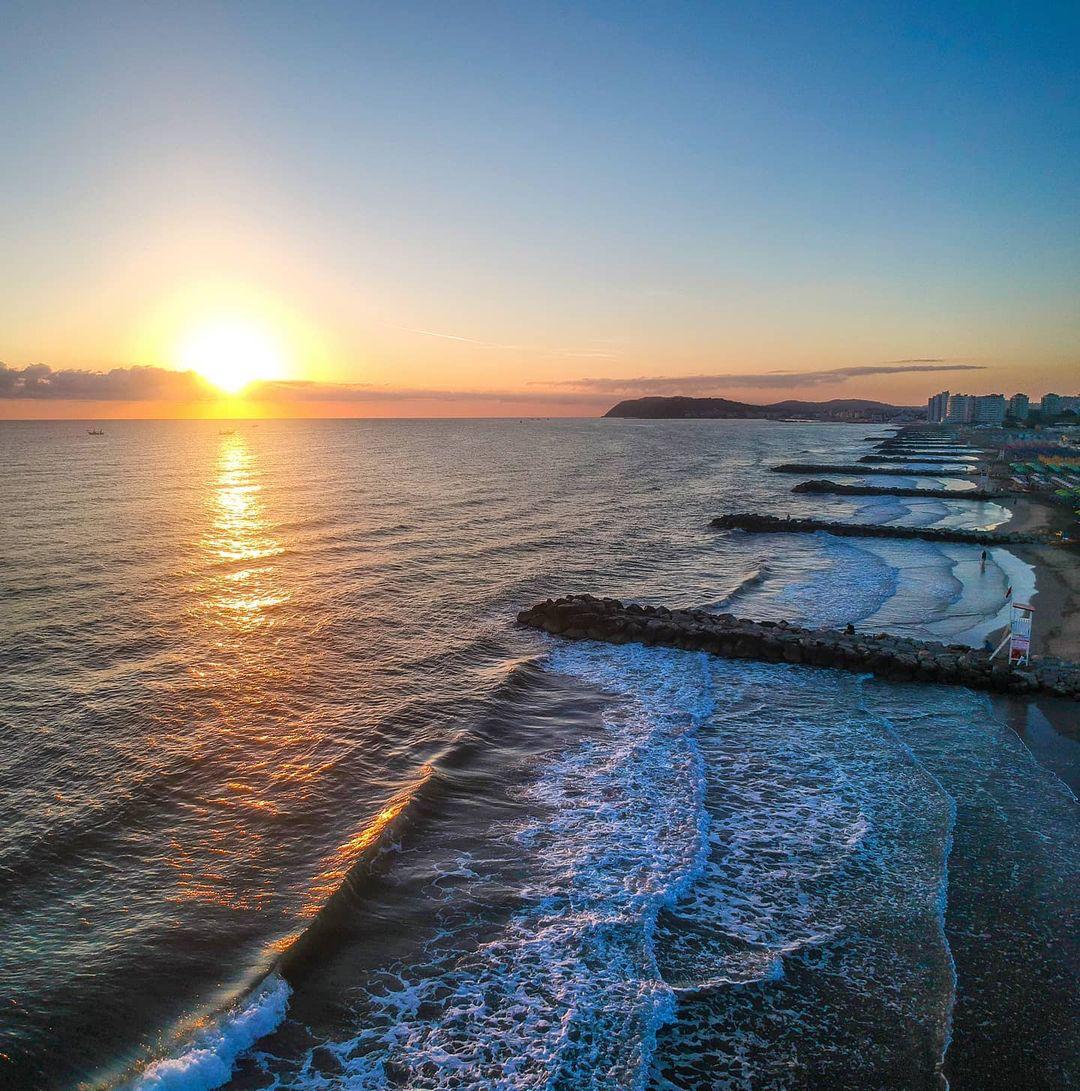 Spiaggia di Misano Adriatico