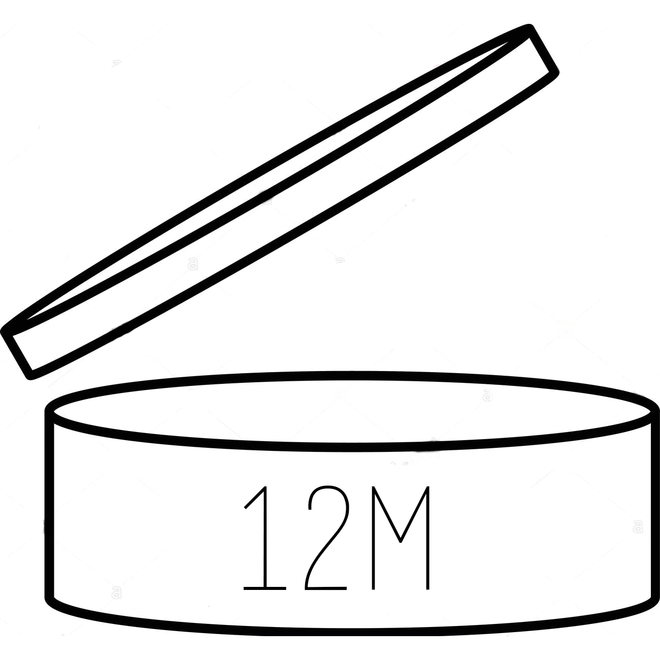 pao 12m