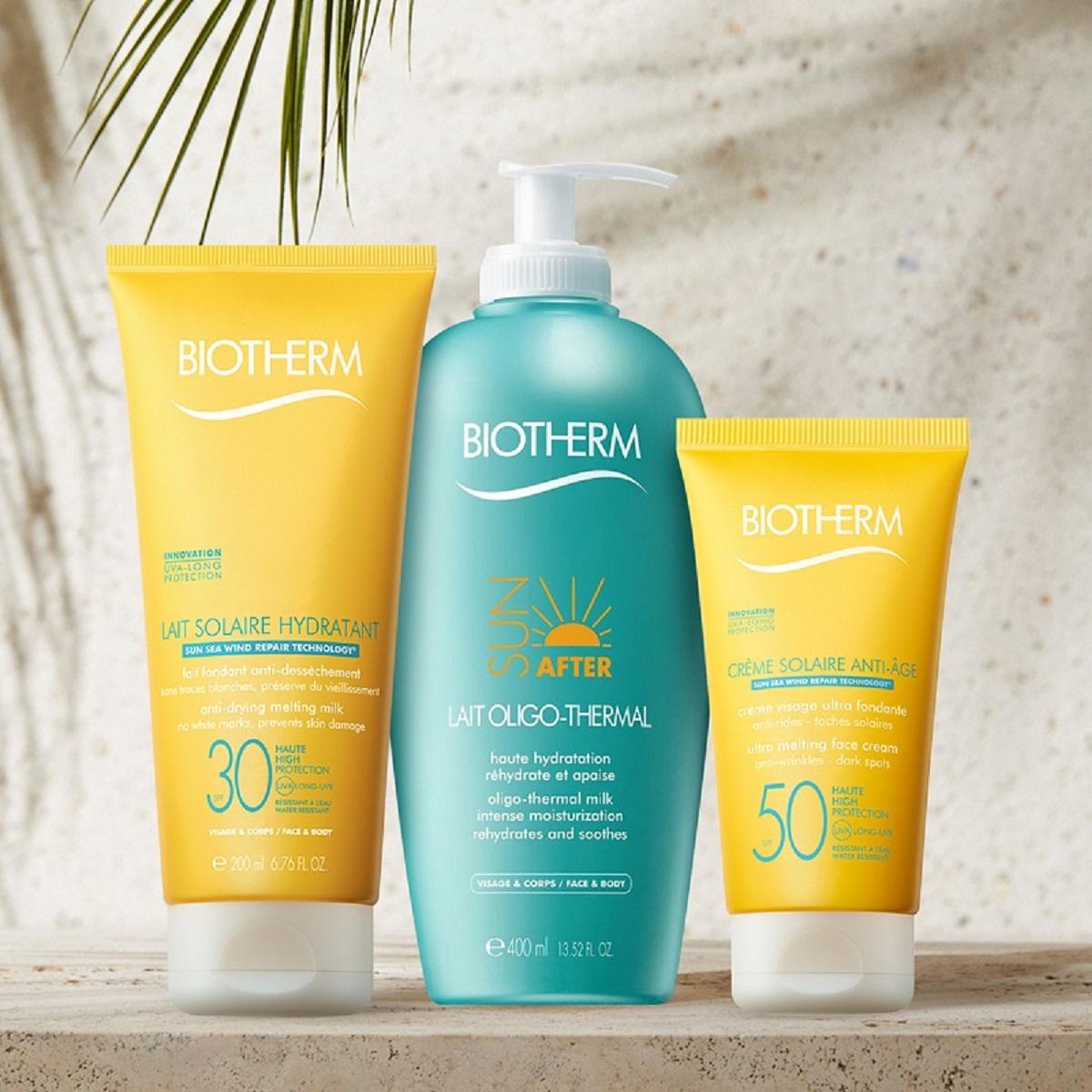 Solari Biotherm - Compra Online