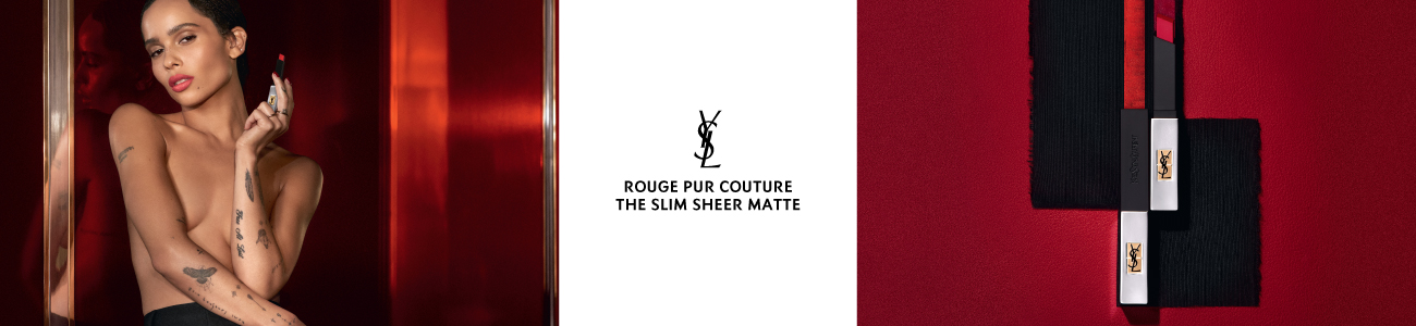 RPC The Slim Sheer Matte - Compra Online