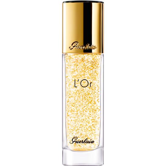 L'or Guerlain