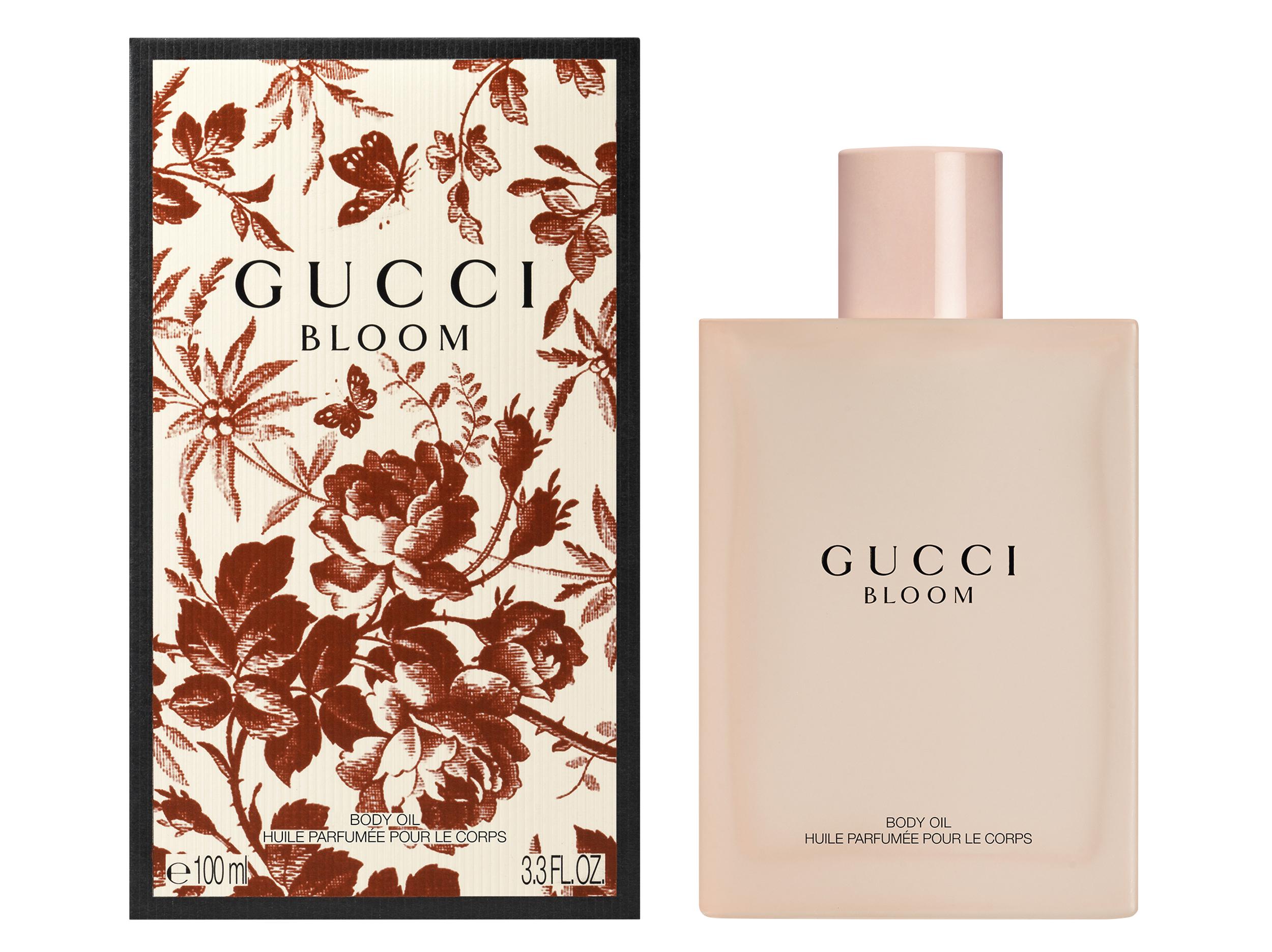 Gucci Bloom - Rituale Olio Corpo
