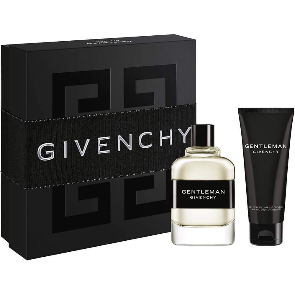 Givenchy Gentleman Cofanetto - Regali di Natale per Lui