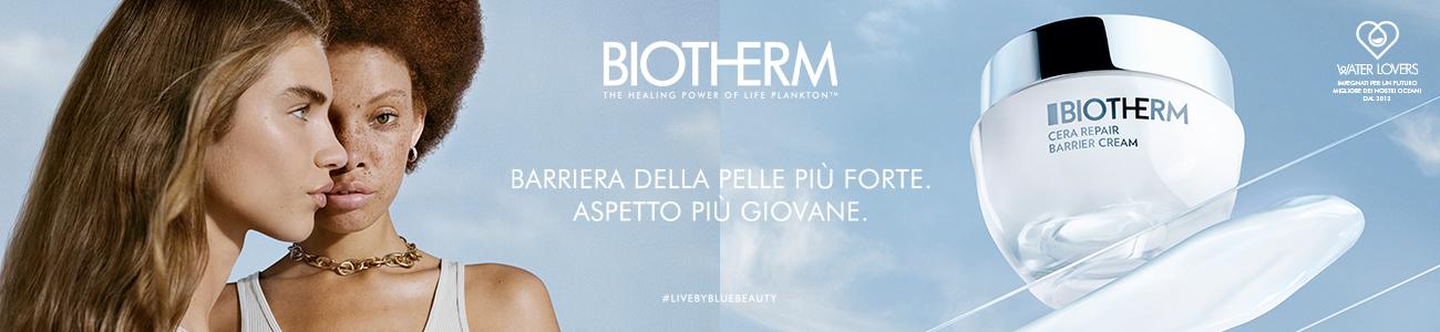 Biotherm Cera Repair Barrier Cream da Profumerie Sabbioni