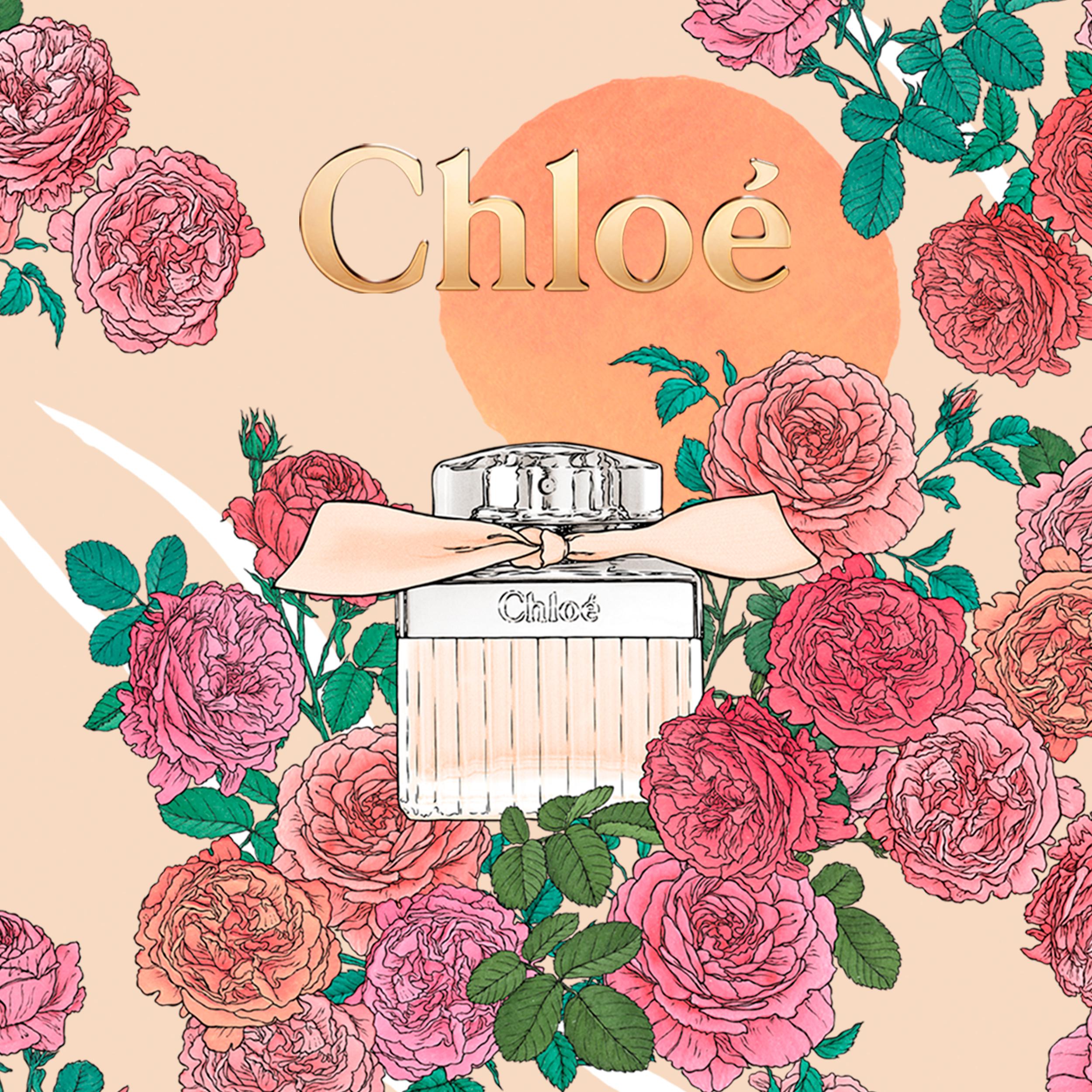 Chloé Eau de Parfum da Profumerie Sabbioni