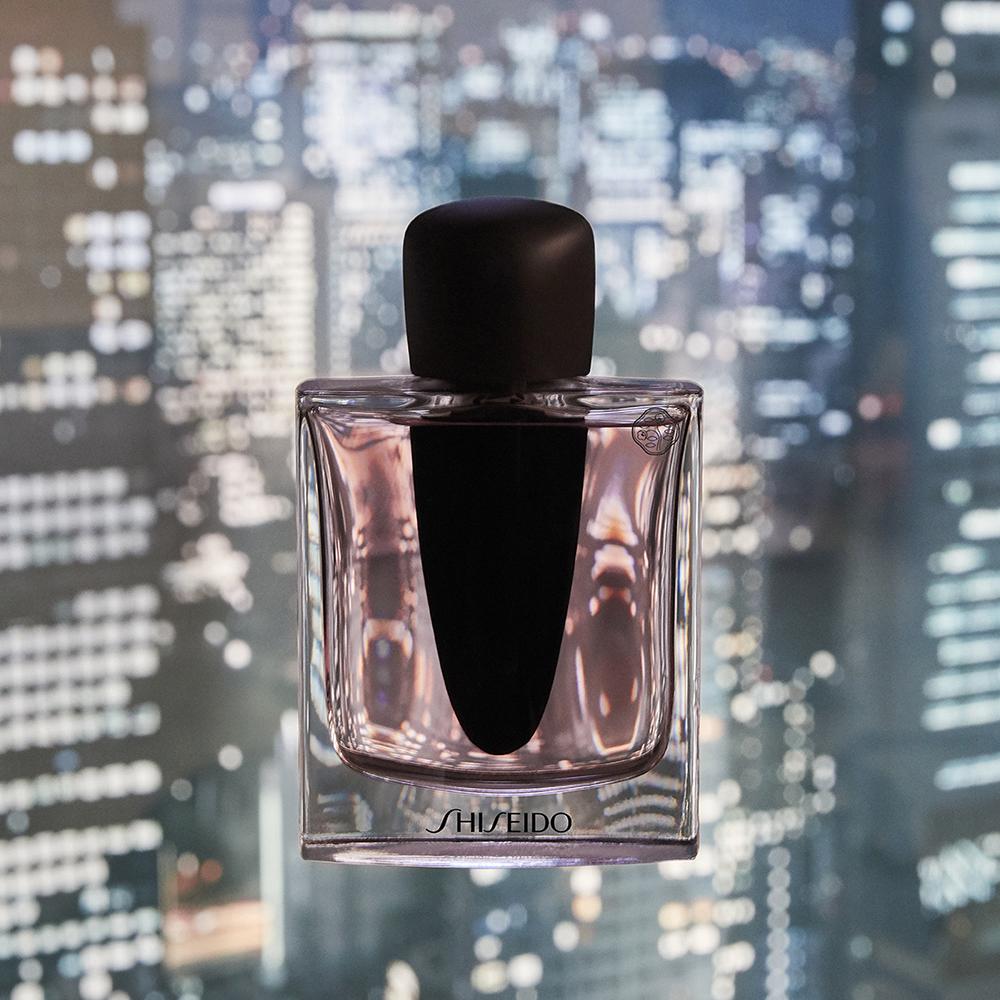 Shiseido GInza Eau de Parfum - da Profumerie Sabbioni